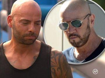 """Scandalul urias dintre Giani Kirita si Zenga! Motivul pentru care fotbalistul a fost indepartat de la Gaziantep?! Ce i-a reprosat italianul de l-a infuriat teribil pe fostul """"caine"""""""