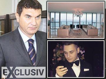 Surpriza uriasa, pe cine a desemnat Cristi Borcea sa vanda apartamentul din Miami! E deja totul in familie! | EXCLUSIV