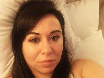 """Oana Roman, marturisirea dureroasa: """"A facut infarct si a murit pe loc"""""""