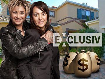 Sora Anamariei Prodan este milionara din afacerile imobiliare pe care le are in SUA! In ultimii ani, Anca a incheiat tranzactii in valoare de 20 de milioane de dolari!   EXCLUSIV