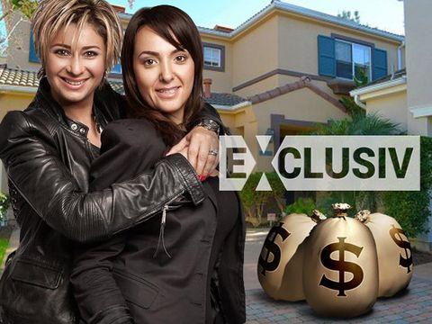 Sora Anamariei Prodan este milionara din afacerile imobiliare pe care le are in SUA! In ultimii ani, Anca a incheiat tranzactii in valoare de 20 de milioane de dolari! | EXCLUSIV