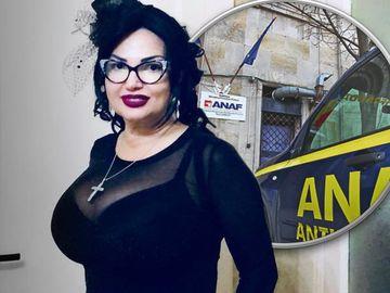 Ozana Barabancea are probleme cu Fiscul, care a informat-o ca trebuie sa-si plateasca darile la stat! Ce datorii are firma celebrei soprane
