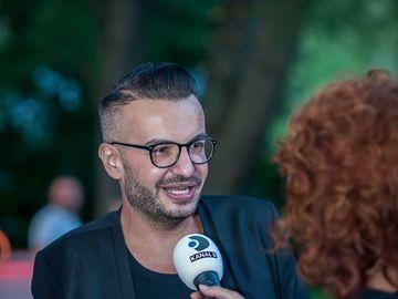 "Razvan Ciobanu a rabufnit: ""Incetati!"""