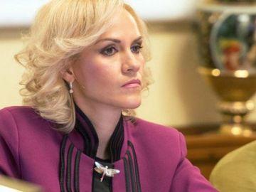 Gabriela Firea, gestul facut fata de familia Ionelei Prodan! I-a acordat titlul de excelenta