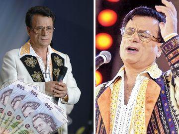 Cum a crescut Ion Dolanescu tariful la nunti de 7 ori! Vezi ce suma fabuloasa castiga celebrul cantaret de muzica populara in doar doua ore!