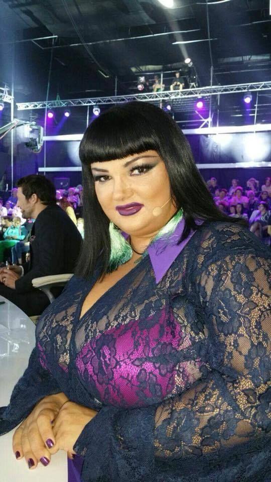 Cât de bine arată Ozana Barabancea după ce a slăbit mai bine de 40 de kilograme
