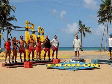 Care au fost cei mai buni concurenti de la Exatlon in ultima saptamana! Cum arata clasamentul neoficial