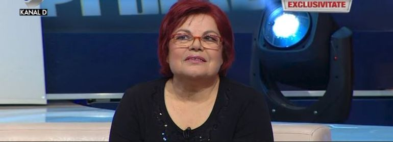 Mama lui Giani Kirita s-a luptat cu saracia si a muncit pana la epuizare. Femeia a crescut singura doi copii, iar