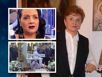 Ce juramant straniu legasera Ionela Prodan si Cornelia Catanga. Cantareata va merge la mormantul artistei ca sa-si respecte promisiunea!