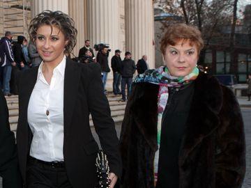 Ce se intampla in casa Ionelei Prodan, la cateva zile de la inmormantare! Te trec fiori reci, Anamaria Prodan a izbucnit in lacrimi