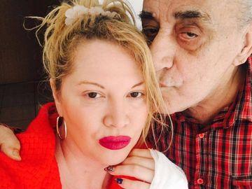 """Oana Lis, prima declaratie dupa ce Viorel a facut atac cerebral: """"Murea in somn"""""""