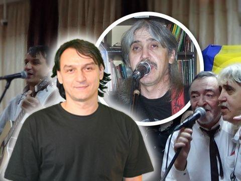 """Gest emotionant al lui Andrei Paunescu in amintirea lui Vasile Mardare, cantaretul decedat la 47 de ani: """"Putem face un gest pentru ca familiei sa-i fie mai usor!"""""""