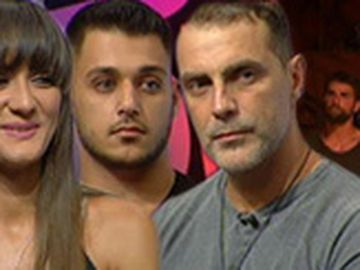 Cine va pleca acasa: Bruce, Cazacu sau Giani? Oltin, Geanina si Razboinicul Bogdan au raspuns