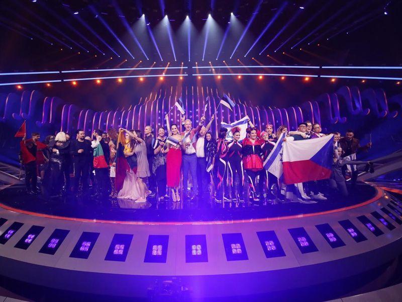 foto: Facebook Eurovision 2018