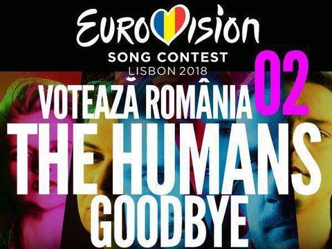 Eurovision 2018 semifinala 2: vesti triste pentru Romania la Eurovision 2018