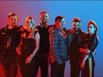 Eurovision 2018 semifinala 2: cu ce tari se lupta Romania in semifinala 2 Eurovision 2018