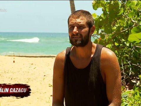 """Exatlon 12 mai. Ce a spus Catalin Cazacu despre votul telespectatorilor? """"Usor, usor, ne caram acasa..."""""""