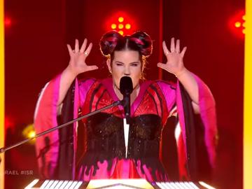 Eurovision 2018 castigator: trofeul Eurovision 2018 a fost castigat de Netta Barzilai! Eurovision 2018 clasament: Israel a castigat Eurovision 2018