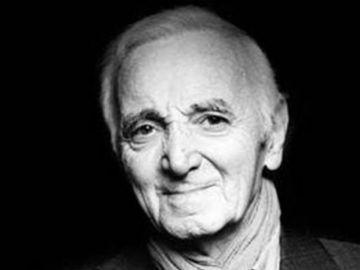 Charles Aznavour a cazut in casa si a suferit o fractura!