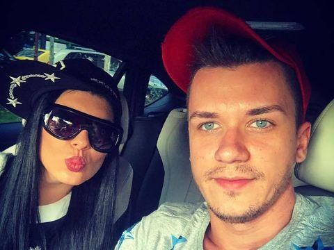 """S-a spus ca divorteaza, dar Andreea Tonciu tocmai a facut anuntul: """"Acum am alte prioritati"""""""