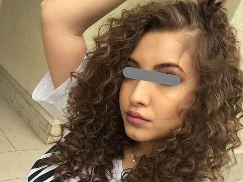 """Fiica milionarului Nae Nicolae are calitati de fotomodel! Alexandra stie cat este de sexy: """"Frumusetea nu e totul, dar..."""""""