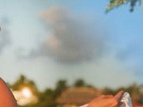 Alexandra Stan si-a luat apartament pe malul Oceanului Pacific! Cantareata s-a mutat la Santa Monica, California | EXCLUSIV
