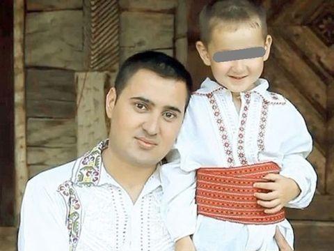 Ce a facut Ciprian Tapota dupa ce a fost acuzat de Maria Constantin ca isi pune copilul sa cante la nunti! VIDEO