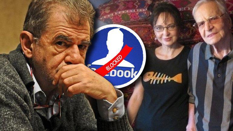 """Fiica lui Radu Beligan, i-a dat """"block"""" lui Florin Zamfirescu! Ce a deranjat-o pe Anamaria"""