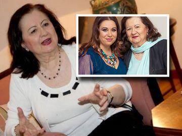 Mioara Roman continua sa munceasca la 78 de ani! Ce zice Oana Roman despre situatia neobisnuita
