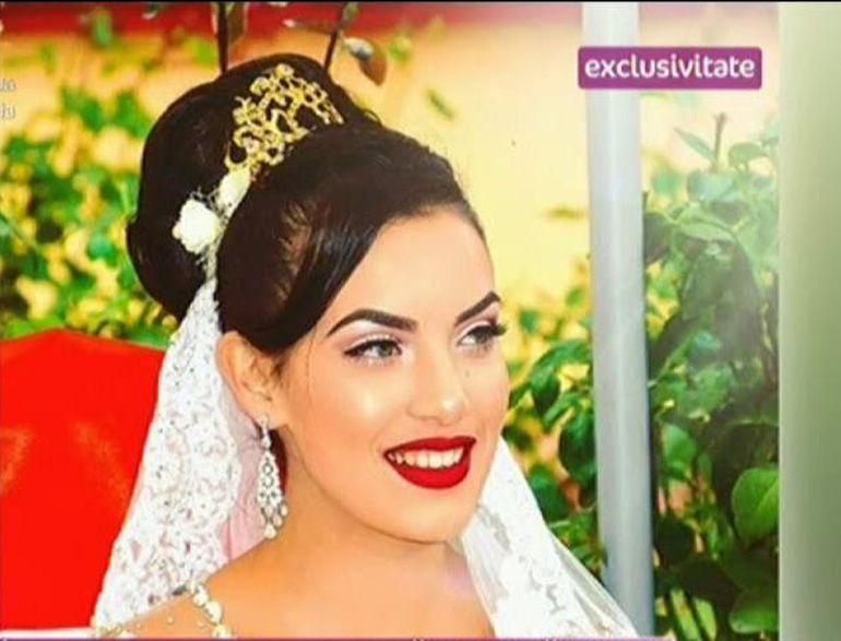 Narcisa Stanescu, cea mai talentata tiganca, i-a povestit lui Teo cum a fost la nunta ei si de ce nu e nevoie sa munceasca acum!