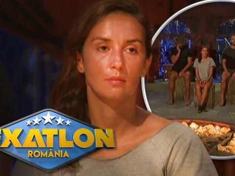 EXATLON 21 mai. Roxana a parasit competitia Exatlon! Vladimir Draghia, Alex, Ionut si Stefan sunt cei patru concurenti care au ajuns in semifinala