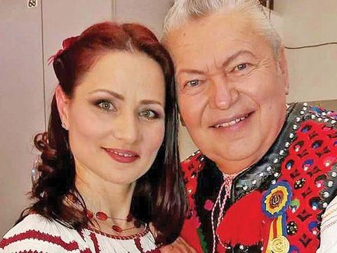 """Iubita lui Gheorghe Turda a dezvaluit de ce s-a indragostit de artistul de muzica populara! """"Ii multumesc lui Dumnezeu pentru..."""""""