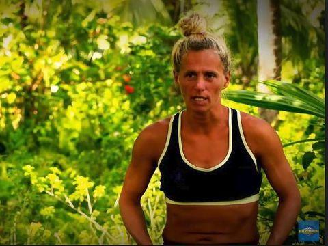 "Mariana de la Exatlon o ataca pe Geanina. ""Nu are nicio treaba cu sportul. Ea trebuia sa iasa, nu Diana Belbita"" EXCLUSIV"