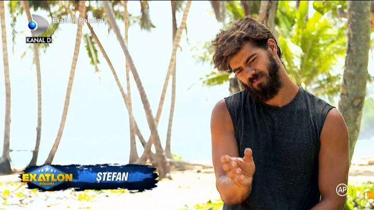Cat de schimbat este Stefan de la Exatlon! Cum arata dupa intoarcerea in tara si cu cine a ales sa isi petreaca ziua!