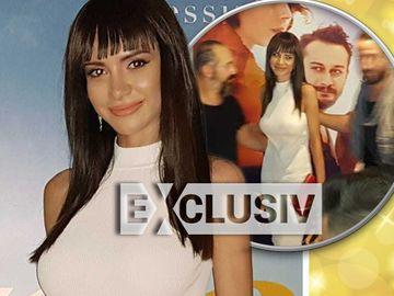 Imagini EXCLUSIVE de la lansarea filmului in care Otilia Bilionera este STAR-ul! Vedeta i-a innebunit pe turci
