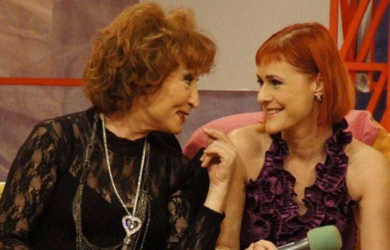 Calin Geambasu continua razboiul cu Doina Spataru, mama Malinei Olinescu: