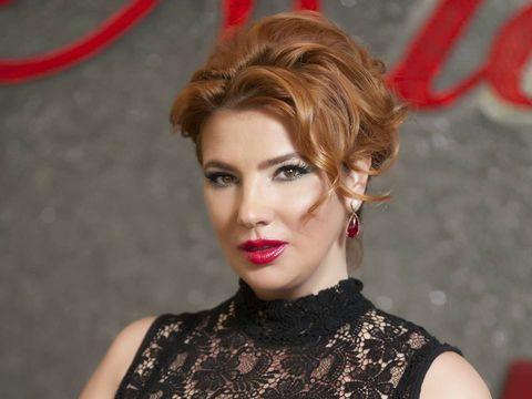 Mihaela Borcea a inaugurat un nou restaurant! Vezi cum arata astazi femeia de afaceri FOTO