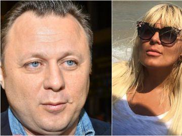 Ce spune Dragos Dolanescu, stabilit in Costa Rica, despre Elena Udrea? Blonda are sanse sa scape de condamnare