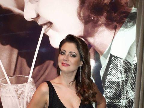 """Corina Danila a explicat de ce nu a fost filmata in sanii goi: """"Eu eram curva ingenua"""""""