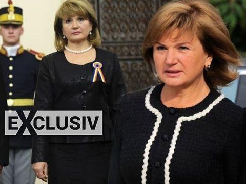 Cum arata si ce face astazi Maria Basescu. La 66 de ani e foarte frumoasa nemachiata si pare ca nu a imbatranit deloc | EXCLUSIV