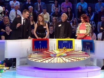 """Bursucu lanseaza provocarea totala pentru Ovidiu Lipan """"Tandarica"""", la """"Roata Norocului"""""""