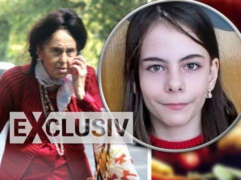 "Dezmat culinar acasa la Adriana Iliescu. ""Cea mai batrana mama"" si-a rasfatat fiica dupa examenul de evaluare nationala EXCLUSIV"