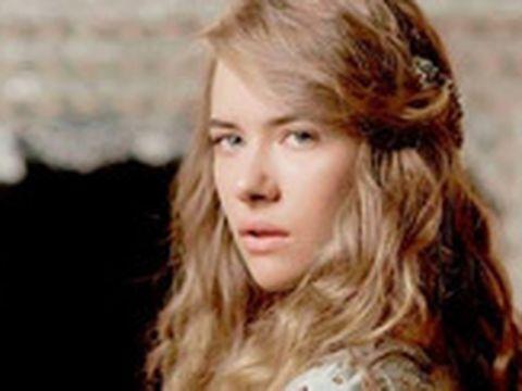 Va mai amintiti de Anastasia, actrita pe jumatate romanca din rolul Printesei Kosem? Ce s-a intamplat cu ea?
