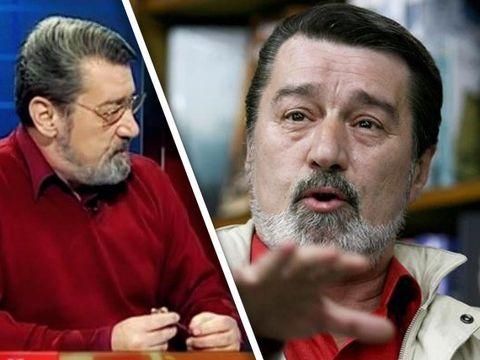 "Celebru; prezentator tv Doru Braia a facut anuntul: ""Azi am iesit de la ""Urgenta"". Inca vreo 80% beteag si incurabil!"""