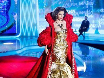 "Imaginea care nu s-a vazut la tv! Cum a reactionat Iuliana cand a fost imbratisata de Marisa, dupa ce a pierdut in finala ""Bravo, ai stil! All Stars"" FOTO"