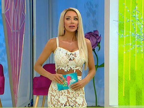"Prima aparitie la TV dupa anuntul despartirii de Victor! Bianca Dragusanu: ""Am avut un sentiment ciudat cand am intrat si am vazut casa goala. Dar tot raul e spre bine si orice sfarsit e un nou inceput!"""