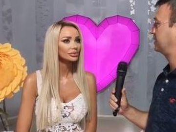 """Bianca Dragusanu, live la WOWbiz.ro! """"Ne iubim, ne respectam. Va fi mereu alaturi de noi"""""""