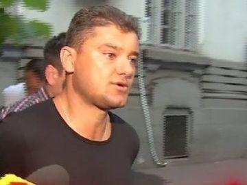 Cristian Boureanu, prima declaratie dupa ce a fost condamnat la 2 ani de inchisoare