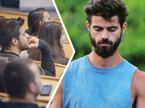 """Stefan Floroaica vorbeste despre iubita care l-a parasit: """"O respect"""" Care este cel mai romantic lucru pe care l-a facut """"razboinicul"""" in viata lui"""