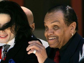 Tatal lui Michael Jackson, pe patul de moarte! Unul dintre copiii lui a confirmat totul